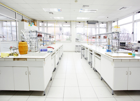 Laboratory「Chemical laboratory.」:スマホ壁紙(5)