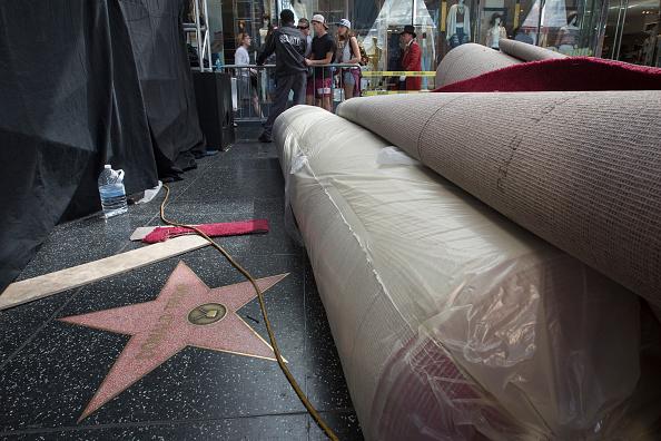 Academy Award candidate「88th Annual Academy Awards - Preparations Continue」:写真・画像(6)[壁紙.com]