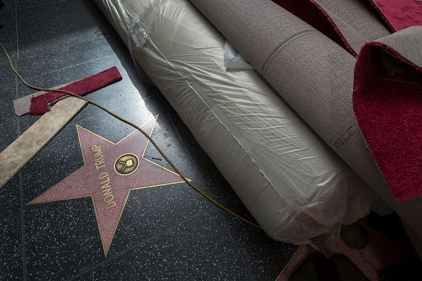 Academy Award candidate「88th Annual Academy Awards - Preparations Continue」:写真・画像(7)[壁紙.com]