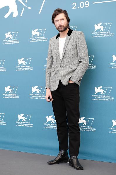 "Venice International Film Festival「""Mosquito State"" Photocall - The 77th Venice Film Festival」:写真・画像(12)[壁紙.com]"