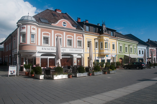 Paving Stone「Ottensheim, Upper Austria」:スマホ壁紙(17)