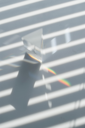 Eyesight「Spectral prism」:スマホ壁紙(12)