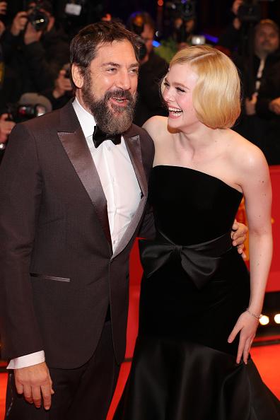 """Elle Fanning「""""The Roads Not Taken"""" Premiere - 70th Berlinale International Film Festival」:写真・画像(0)[壁紙.com]"""