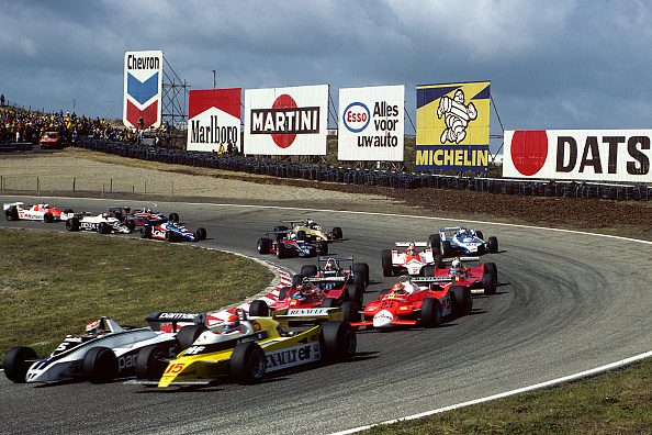 Motor Racing Track「Grand Prix Of The Netherlands」:写真・画像(17)[壁紙.com]