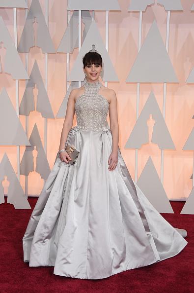 87th Annual Academy Awards「87th Annual Academy Awards - Arrivals」:写真・画像(17)[壁紙.com]