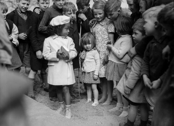 Black History in the UK「Boxer's Daughter」:写真・画像(16)[壁紙.com]