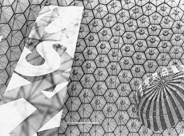 Architecture「Geodesic Dome」:写真・画像(13)[壁紙.com]