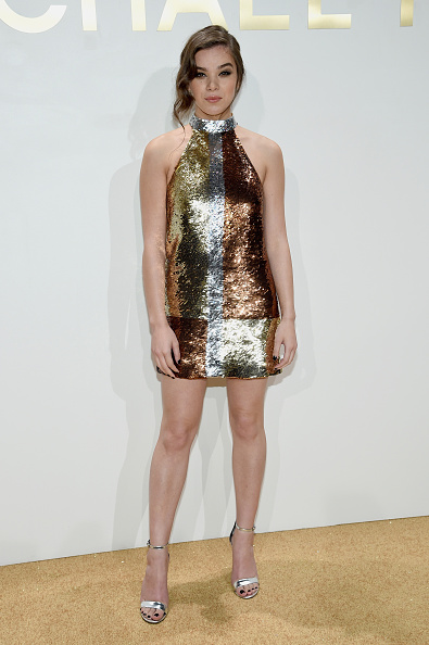 Ankle Strap Shoe「Michael Kors Hosts The New Gold Collection Fragrance Launch Featuring Duran Duran」:写真・画像(3)[壁紙.com]