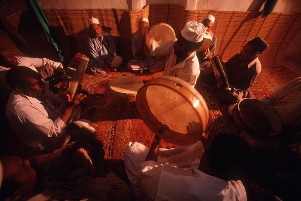 Musical instrument「A Look Inside Ghadames, Libya」:写真・画像(14)[壁紙.com]