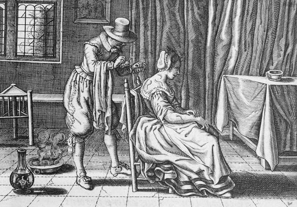 History「Bloodletting」:写真・画像(16)[壁紙.com]