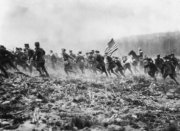 World War I「War Ready」:写真・画像(6)[壁紙.com]