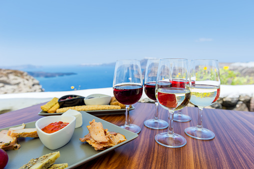 Tasting「Tasting greek wine」:スマホ壁紙(19)