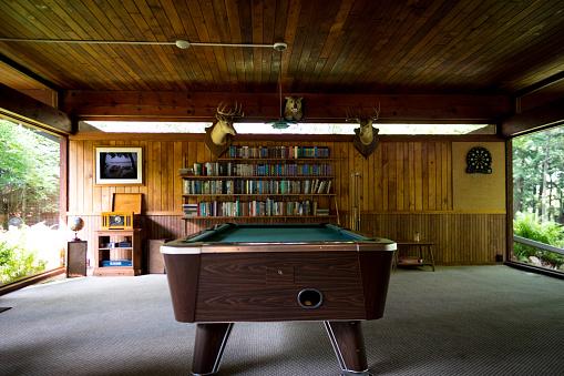 バイパス「Pool Room at Lake Resort」:スマホ壁紙(13)
