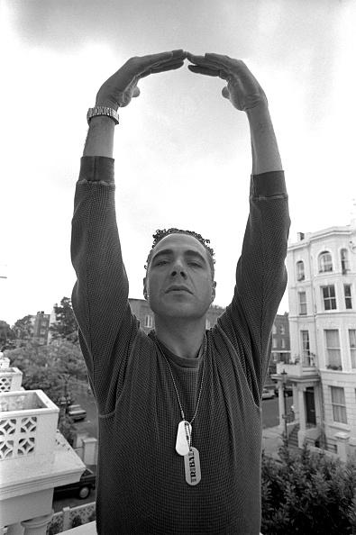 T 「DJ Joe T Vannelli London 1993」:写真・画像(12)[壁紙.com]