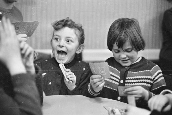 William Lovelace「Aberfan Kids」:写真・画像(1)[壁紙.com]