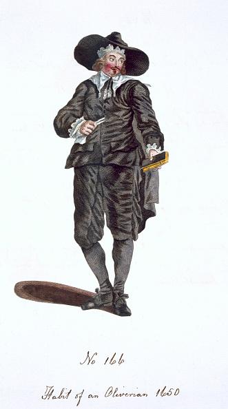 Southern USA「Habit Of An Oliverian 1650'」:写真・画像(2)[壁紙.com]