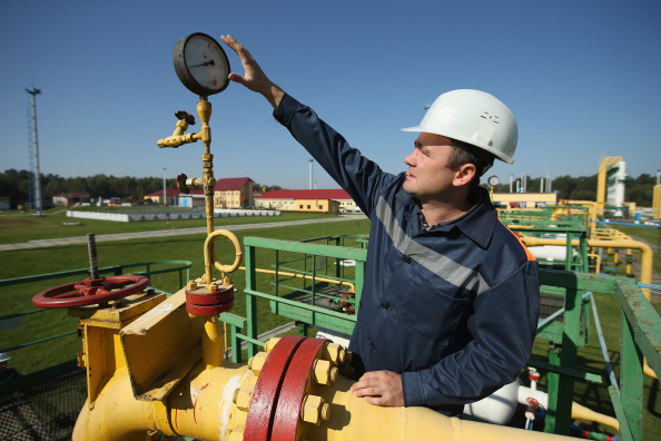 Natural Gas「Europe Fears Cuts In Natural Gas From Russia」:写真・画像(9)[壁紙.com]