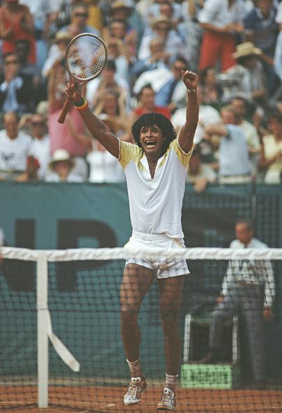 1983「French Open Tennis Championship」:写真・画像(0)[壁紙.com]