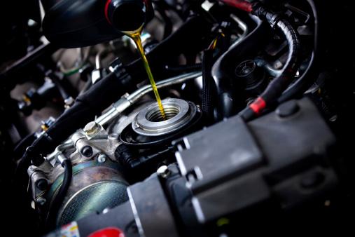 Diesel Fuel「Oil change」:スマホ壁紙(12)