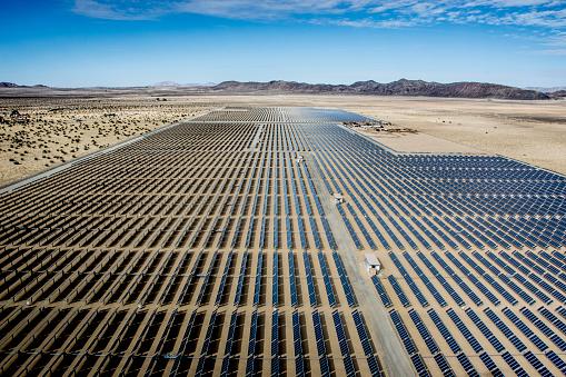 Solar Energy「Cascade Solar Project」:スマホ壁紙(13)