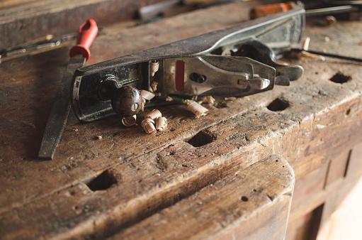 Carpentry「Metal planer」:スマホ壁紙(15)