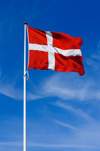 Danish Culture「Danish Flag」:スマホ壁紙(19)