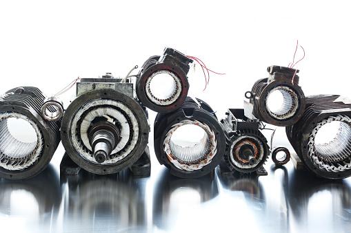 Electric Motor「recycling electric motors」:スマホ壁紙(14)
