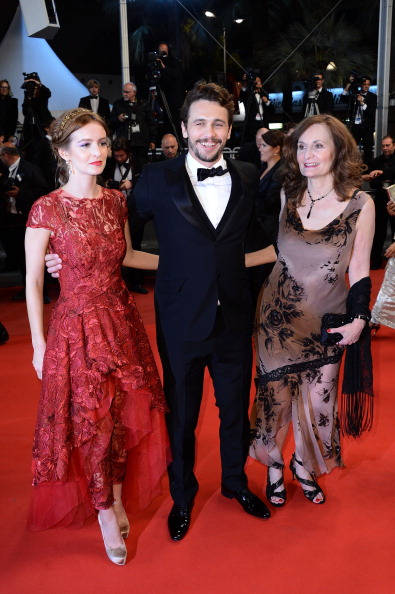 66th International Cannes Film Festival「'As I Lay Dying' Premiere - The 66th Annual Cannes Film Festival」:写真・画像(16)[壁紙.com]