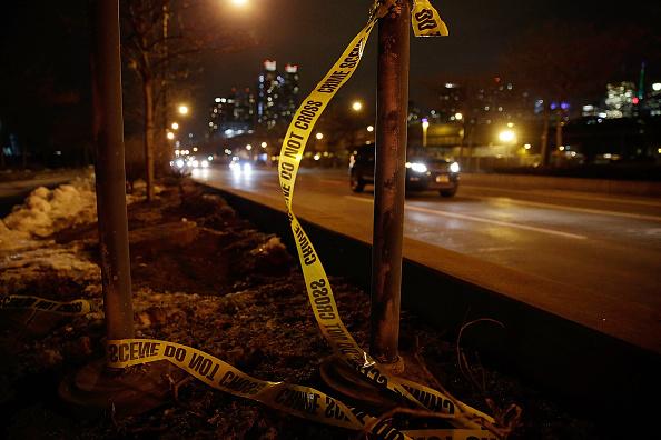 Traffic Accident「CBS News Correspondent Bob Simon Dies In Car Accident」:写真・画像(19)[壁紙.com]