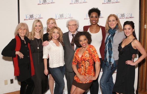 "Tenderloin「""Tenderloin"" Off Broadway Opening Night - Curtain Call And After Party」:写真・画像(12)[壁紙.com]"