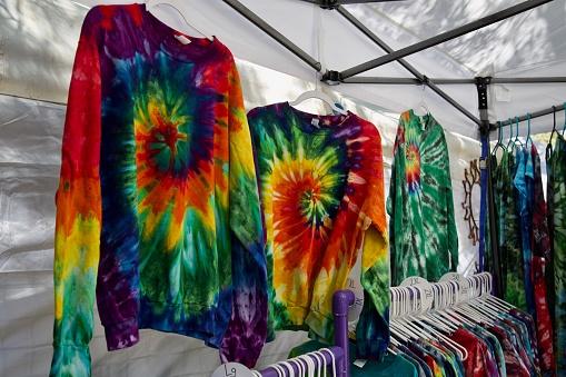 Sweatshirt「Tie Dye sweatshirts」:スマホ壁紙(5)