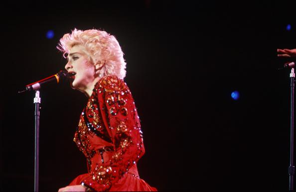 Three Quarter Length「Madonna Who's That Girl World Tour Wembley Stadium」:写真・画像(3)[壁紙.com]