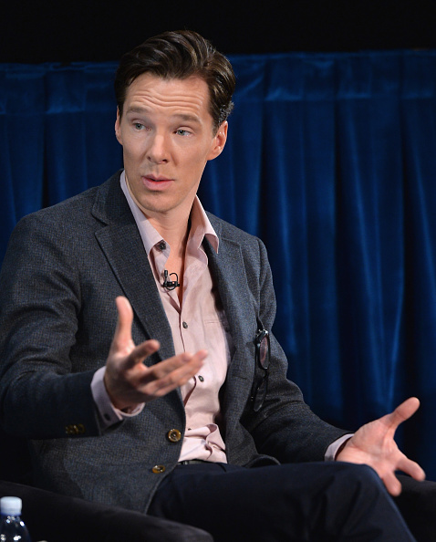 """Paley Center for Media「The New York Times' Timestalks & TIFF In Los Angeles' Presents """"The Imitation Game""""」:写真・画像(16)[壁紙.com]"""