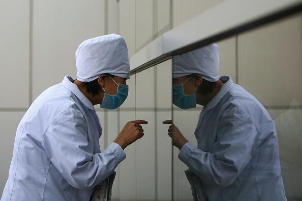 Virus「Global Fears Of Swine Flu Pandemic Increase」:写真・画像(17)[壁紙.com]