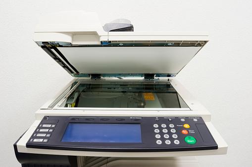 Photocopier「Photocopy machine」:スマホ壁紙(11)