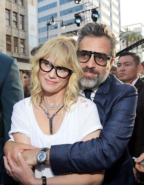 "Awe「Los Angeles Global Premiere for Marvel Studios' ""Avengers: Infinity War""」:写真・画像(15)[壁紙.com]"