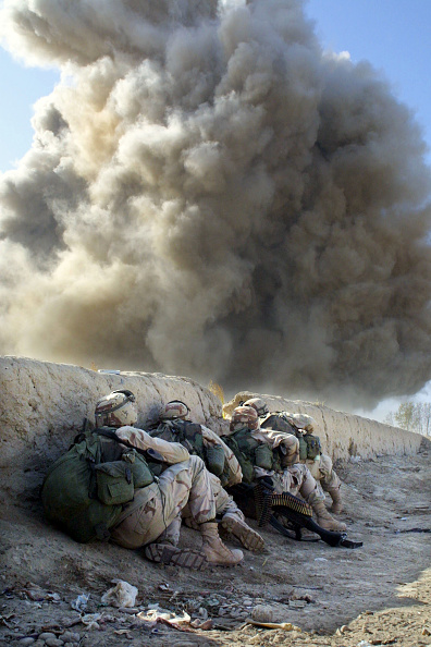 Army Soldier「U.S. Ground Forces in Afghanistan」:写真・画像(6)[壁紙.com]