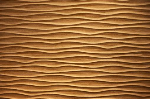 Carpentry「Wood waves」:スマホ壁紙(18)