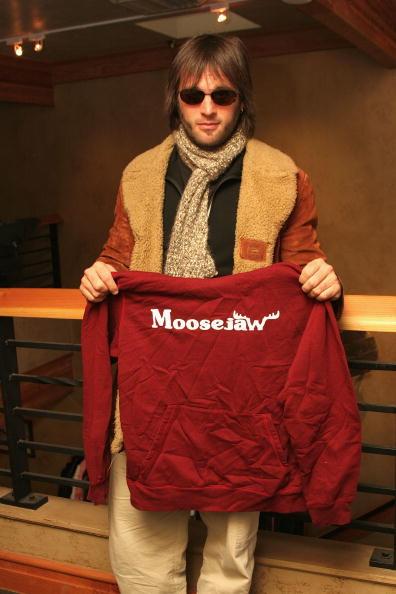 Moose Jaw「Gibson Gift Lounge At Sundance Film Festival」:写真・画像(7)[壁紙.com]