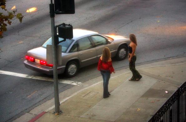 Prostitution「Police Conduct Major Prostitution Sting」:写真・画像(6)[壁紙.com]