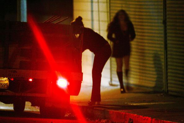 Prostitution「Police Conduct Major Prostitution Sting」:写真・画像(0)[壁紙.com]
