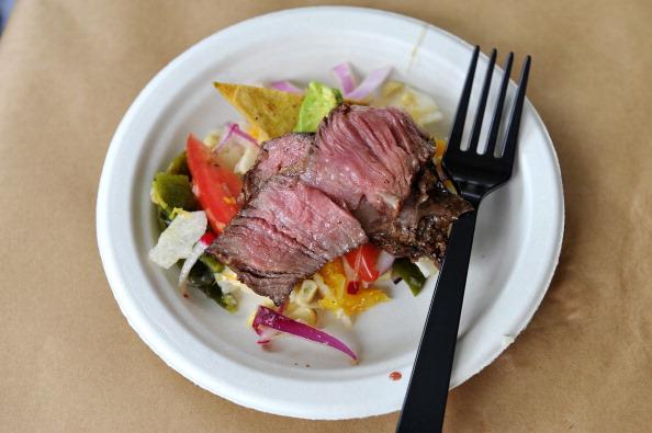 Salad「Chipotle Presents Cultivate San Francisco In Golden Gate Park」:写真・画像(14)[壁紙.com]