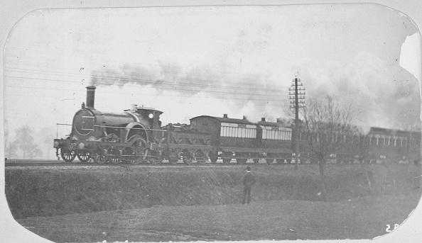 Rail Transportation「Victorian Express」:写真・画像(9)[壁紙.com]
