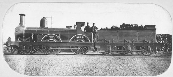Rail Transportation「Railroad Age」:写真・画像(7)[壁紙.com]