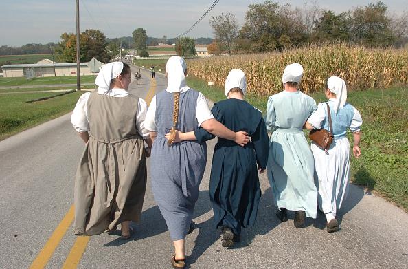 Only Women「Amish Community」:写真・画像(14)[壁紙.com]