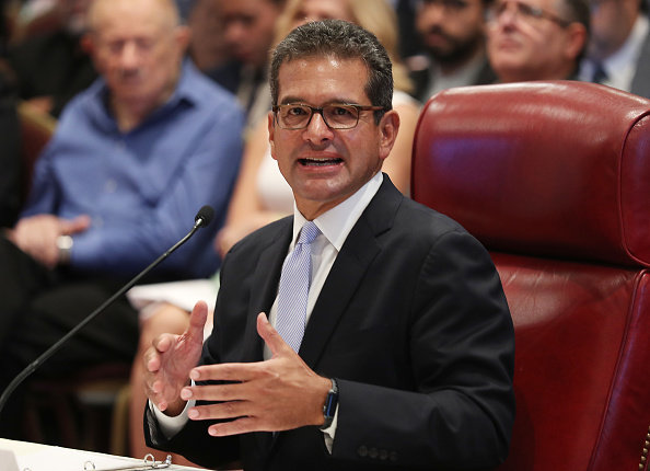 Blank「Puerto Rico Prepares For Leadership Change As Embattled Gov. Rossello Resigns」:写真・画像(17)[壁紙.com]