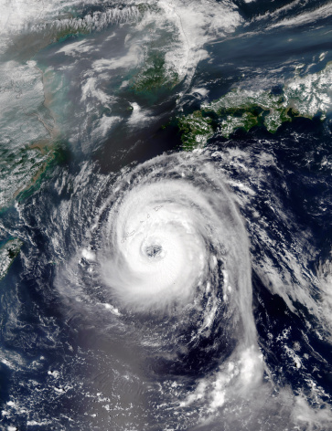 Extreme Weather「Typhoon Sinlaku」:スマホ壁紙(13)
