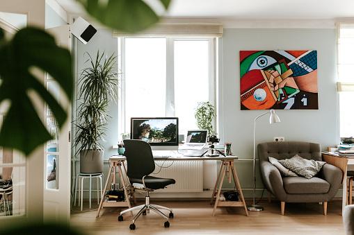 Art and Craft Product「Home studio」:スマホ壁紙(16)