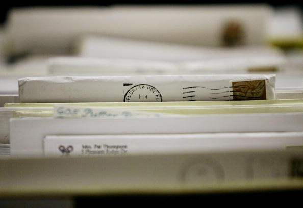 Post - Structure「Post Office Deals With Busiest Mail Day Of The Year」:写真・画像(6)[壁紙.com]