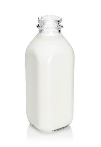 Milk Bottle「Milk bottle」:スマホ壁紙(10)